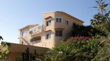 Villa generosa en Benissa San Jaime
