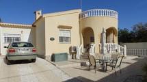 Freistehendes Haus in Playa Flamenca