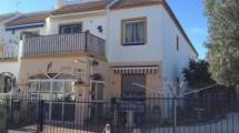 Top gepflegte Wohnung in Playa Flamenca