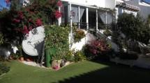 Wohnung mit eigenem Garten in Orihuela Costa