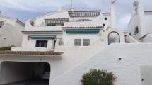 Erstklassige Wohnung in Moraira