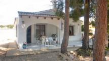 Casa bonita en Moraira cerca de playa