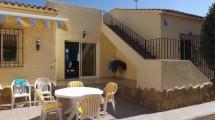 Casa bonita en Moraira