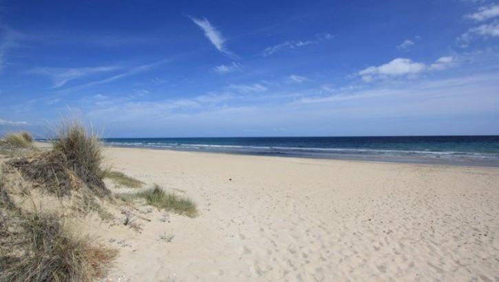 Casa solo 150m de la playa inmobiliaria costa blanca - Inmobiliaria la playa ...