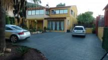 Landhaus mit Gästehaus und Pool strandnah in Albir