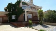 Schönes Einfamilienhaus in Gran Alacant