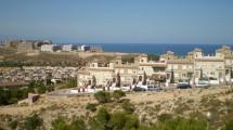 Reihenhaus in Gran Alacant