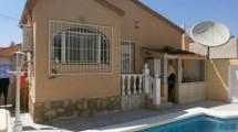 Maison avec pool à La Marina
