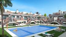 Luxus Wohnungen in Lomas de Cabo Roig