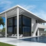 Ultra modern Villa in La Marina