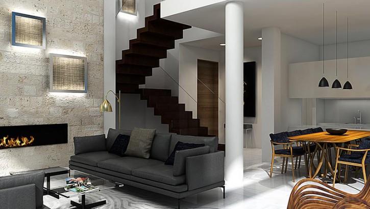 Ultra modern Villas in La Marina & Quesada