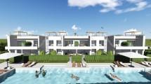 Große Wohnungen in Cabo Roig