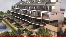 Apartamentos en 1ª línea de mar Denia