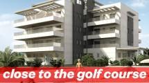 Pisos circa Campo de Golf en Villamartin