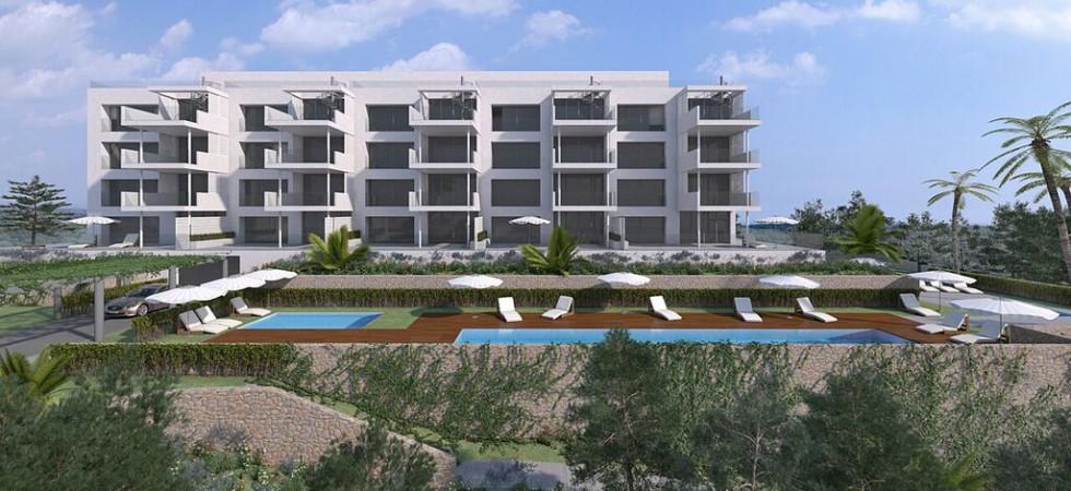 Apartamentos de lujo en las colinas golf resort inmobiliaria costa blanca wunsch immobilien - Apartamentos en costa blanca ...