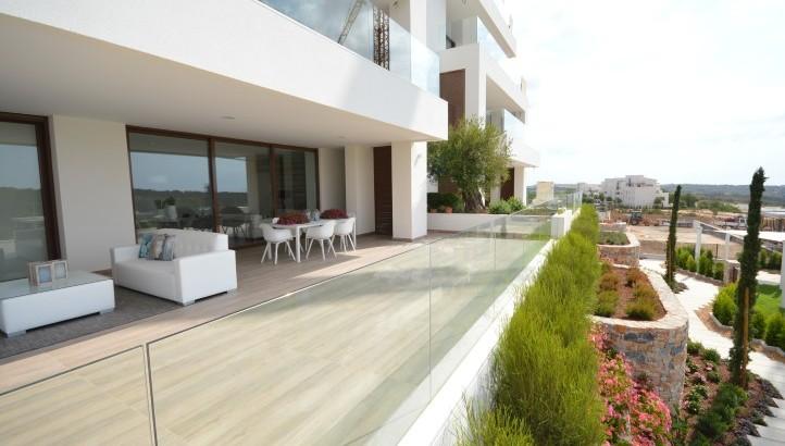 Wohnungen direkt auf dem Golfplatz Las Colinas
