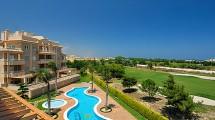 Apartamentos en Oliva Nova Golf