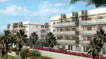 nuevos apartamentos en Dunes de San Fernando, Oliva
