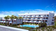 Apartamentos circa Villamartin Golf