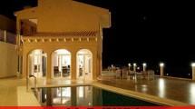 Villa mit traumhaftem Meerblick in Altea La Vella