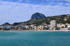 Biens immobiliers à vendre à Javea Costa Blanca