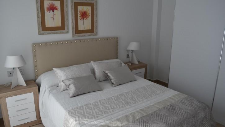 Neue Luxusvillen in Villamartin