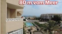 Apartamento cerca de la playa en Denia