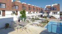 Hochwertige Neubauwohnungen in Los Alcazares
