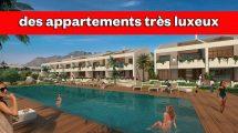 Luxuriöse Wohnungen in beliebter Lage Albir