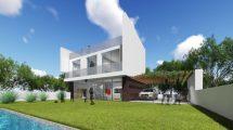 Fantásticas villas de nueva construcción en La Nucia
