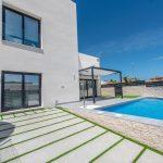 Stylish new construction villa in Quesada