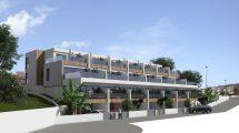 Wohnungen mit Meerblick in Gran Alacant