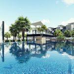 Beautiful apartments with pool in Guardamar Costa Blanca