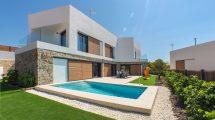Villa de lujo con vistas en Finestrat