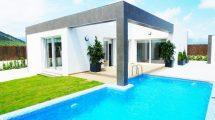 New Villas in Polop / La Nucia