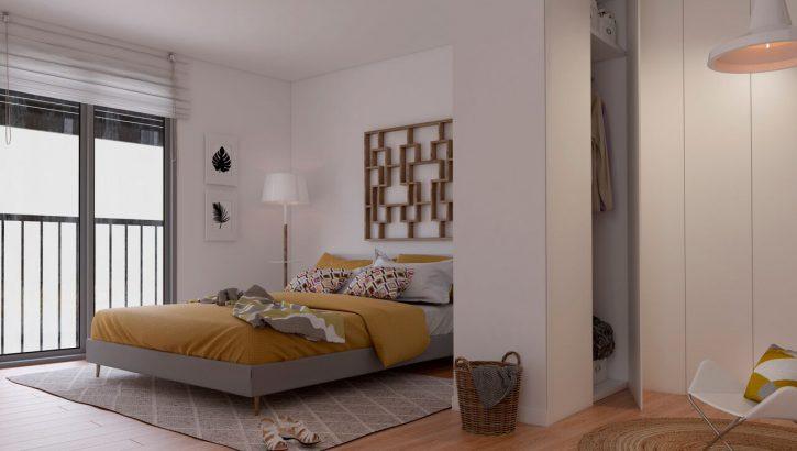 Nouveaux appartements à Calpe Costa Blanca