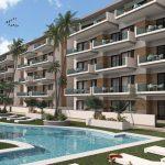 Appartements près de plage Guardamar