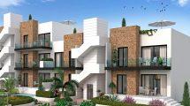Chic apartamentos cerca de la playa Arenales