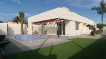 Modern new villas in Alfas del Pi