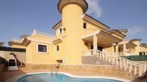 Villa in Villamartin Costa Blanca