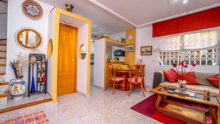 Casa adosada en Los Altos Costa Blanca