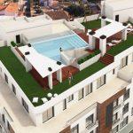 Nuevos apartamentos en Denia Costa Blanca