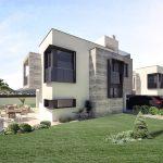 Villas with sea views in La Nucia Costa Blanca