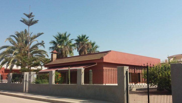Haus in Los Alcazares Costa Blanca