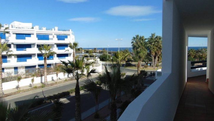 Apartment in Punta Prima Costa Blanca