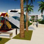 Pisos en Playa Flamenca Orihuela Costa – Costa Blanca