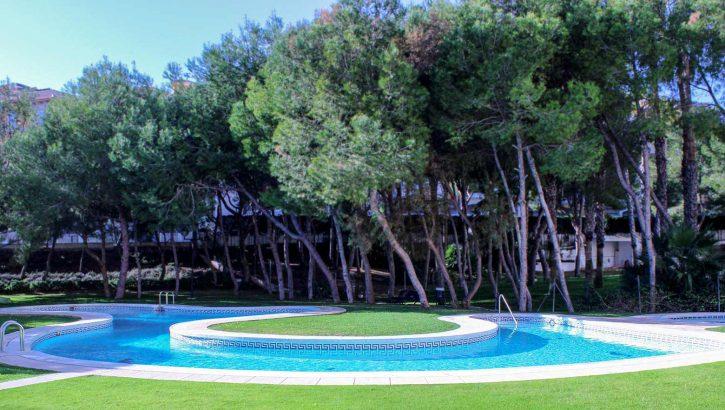 Wohnungen in Campoamor Costa Blanca