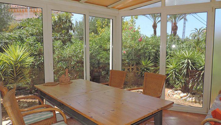 Haus mit Meerblick nur 1km von Denia Costa Blanca