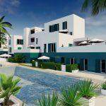 Wohnungen in Playa Flamenca Orihuela Costa – Costa Blanca
