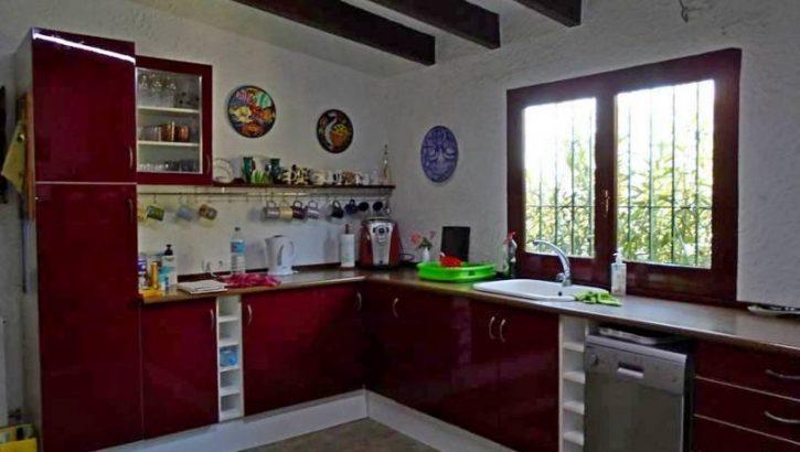 Superbe Finca Traditionnelle – Javea Costa Blanca